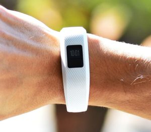 activity tracker voorbeeld