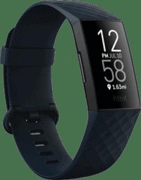 CTA van de Fitbit Charge 4