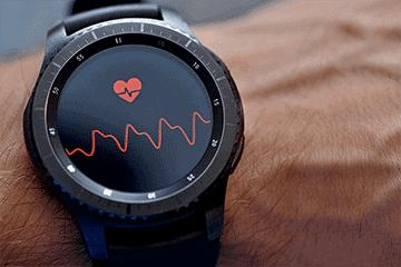 Afbeelding van hartslagzones berekenen hardlopen