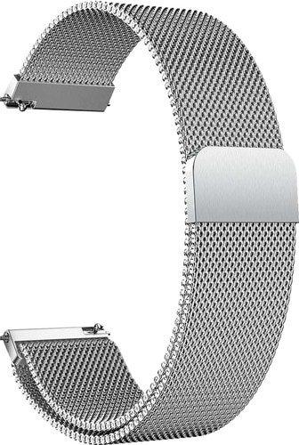 roestvrijstalen watch bandje