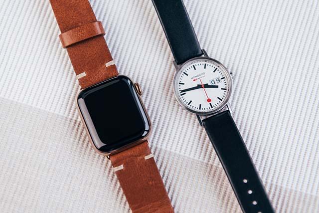 Wat zijn watch bands afbeelding