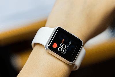 Smartwatch afbeelding