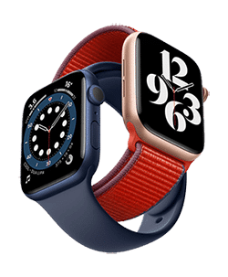 Apple Watch Series 6 cta
