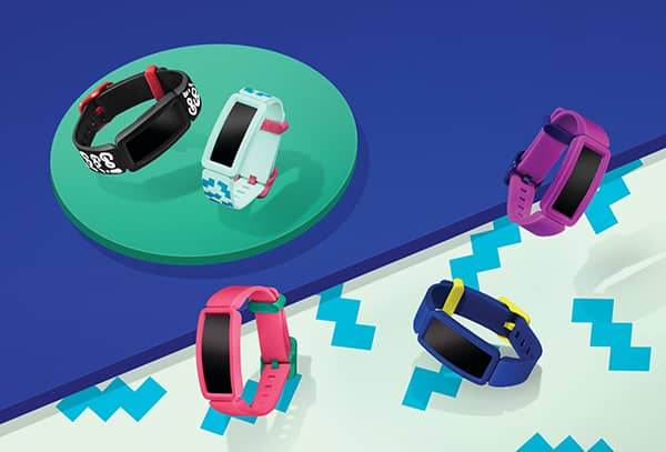 Fitbit Ace 2 cover