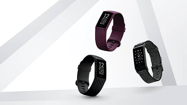 Fitbit Charge 4 cover