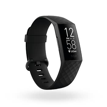 Fitbit Charge 4 product
