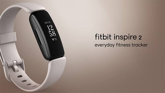 Fitbit Inspire 2 cover