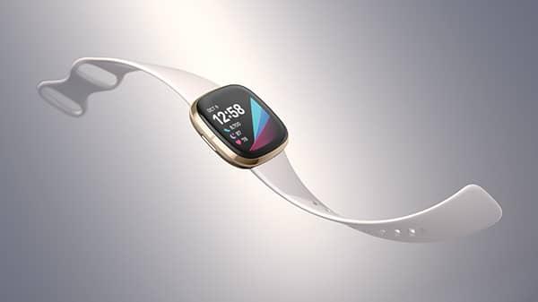 Fitbit Sense cover