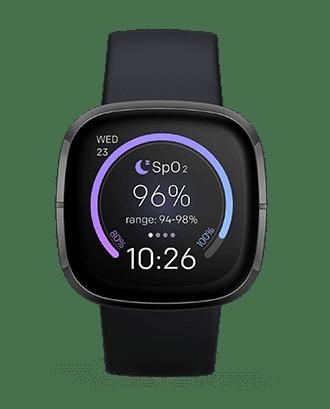 Fitbit Sense product afbeelding