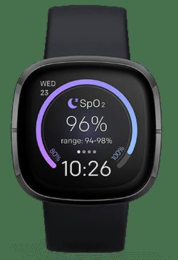 Fitbit Sense product