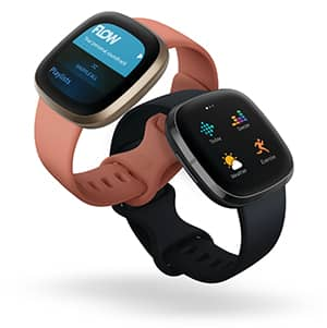 Fitbit Versa 3 product