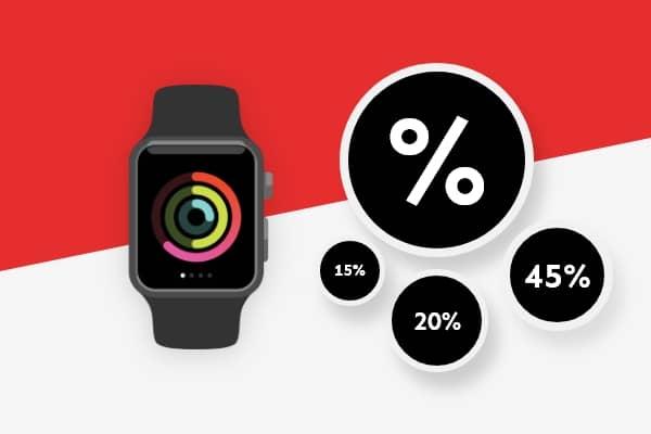 Black Friday smartwatches