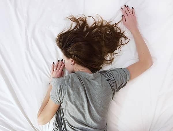 Beter slapen door hardlopen