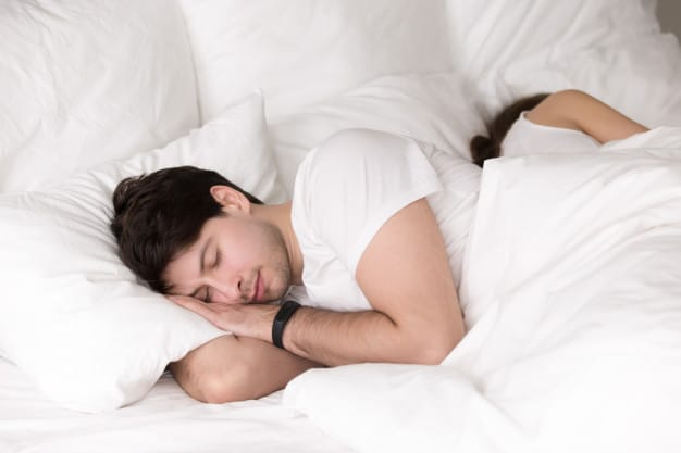 slaaptracking met versa 2