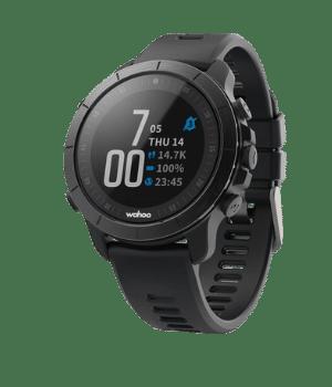 Wahoo ELEMNT rival horloge triathlons